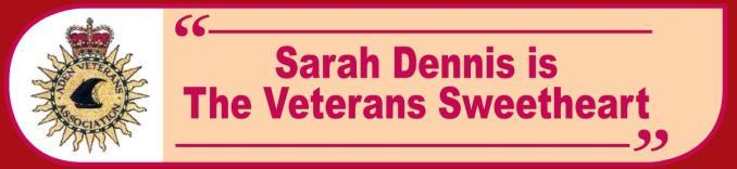 Aden Veterans Badge