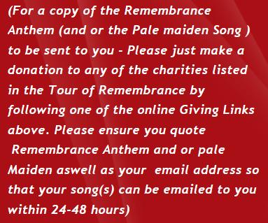 How to get Rem Anthem Sent