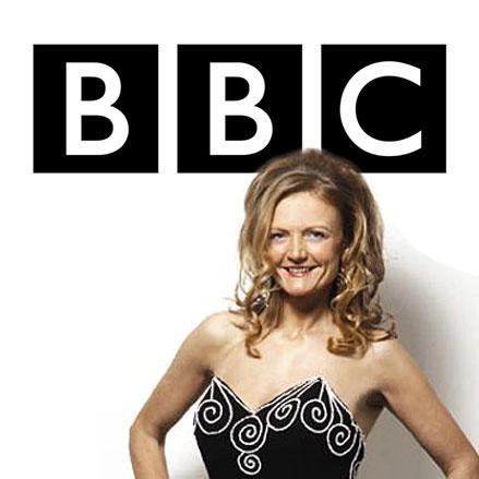 Sarah BBC